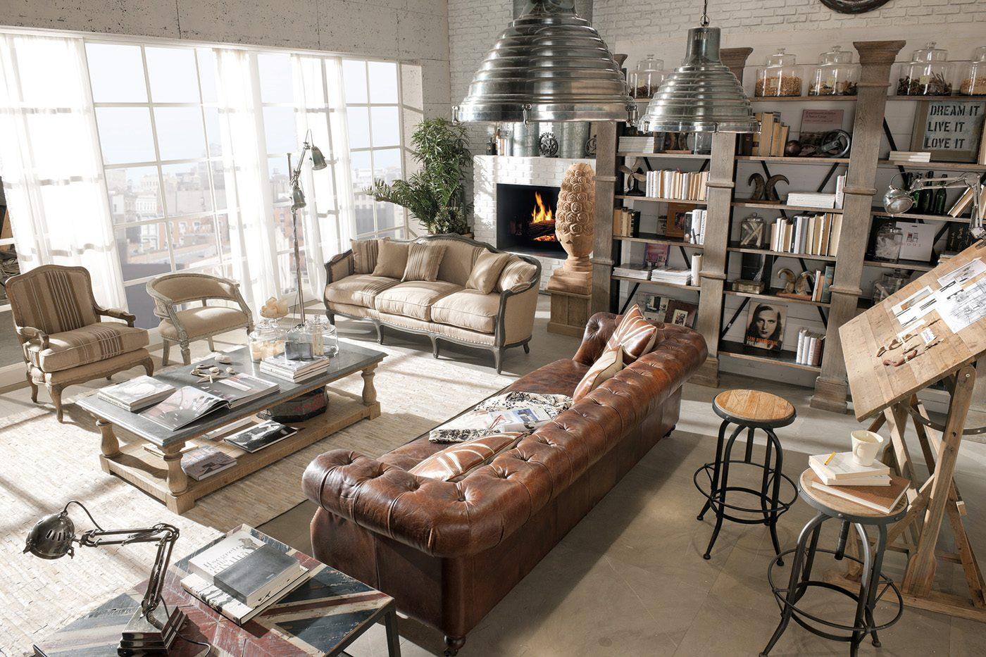 Interior design - Carlson