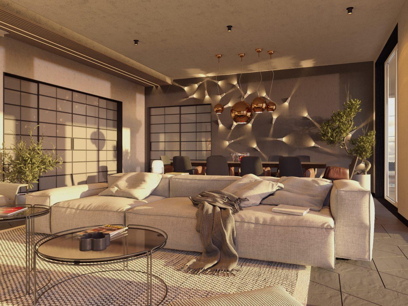 design of home furniture. MANSION IN BALTEZERS Design Of Home Furniture